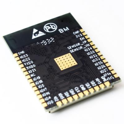 ESP32-WROOM-32